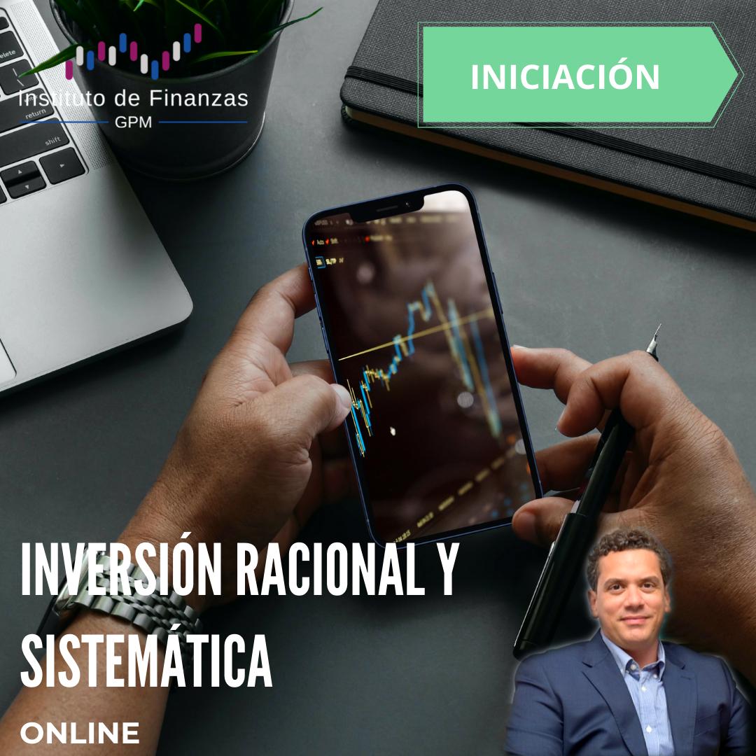 Inversión racional y sistemática- On Line