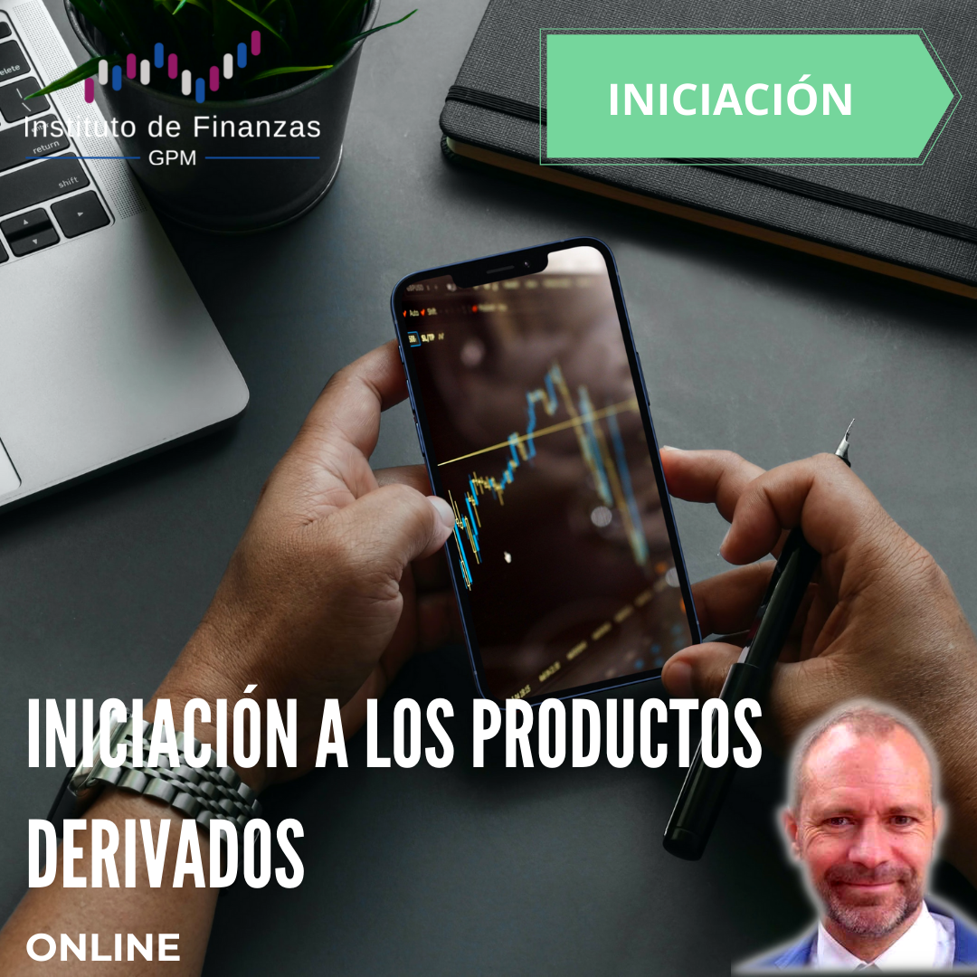 Iniciación a los productos derivados – On Line