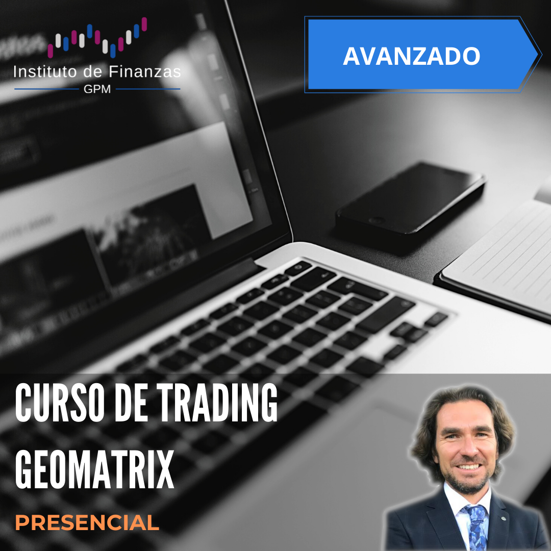 Curso de trading geomatrix- Presencial